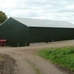New General Purpose Shed, Buckie